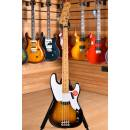 Squier (by Fender) Classic Vibe 50s Precision Bass Maple Neck 2 Color Sunburst
