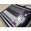 Mixer Soundcraft gb2 16 CH+ 2