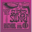 Ernie Ball - 2223 - Super Slinky 12 pezzi spedizione inclusa