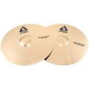 PAISTE ALPHA BRILLIANT MEDIUM HI-HAT 14
