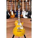 Gibson Custom Historic Collection Les Paul 1959 VOS Lemon Burst 61414