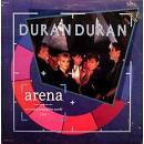 Duran Duran....Arena | Recorded Around The World 1984 Capitol  SWAV-12374