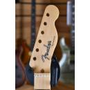 "Fender American Original '50s Telecaster Replacement Maple Neck ( Manico ) U-Shaped Profile 9.5"""" Ra"