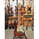 Fender Stratocaster American Deluxe