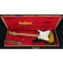 Fender Stratocaster 1956 Original Vintage