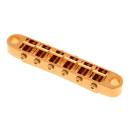 GOTOH - GE103B-T Gold Nashville Tune-O-Matic ponte per chitarra elettrica