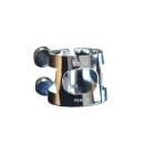 Rigotti Lcs - Legatura Silver Per Clarinetto In Sib