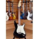 Fender American Deluxe Plus Stratocaster HSS Rosewood Mystic Black