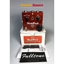 Fulltone Custom Shop WahFull Fixed Wah
