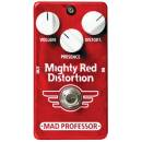 MAD PROFESSOR EFFETTO A PEDALE MIGHTY RED DISTORTION