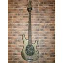 MUSIC MAN STERLING 4 CORDE COLORE TEAL PEARL