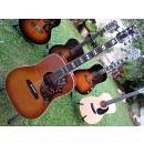 SIGMA DM-SG5, chitarra acustica.