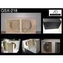 Audio Definition P.A.  GSX-218