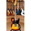 Fender Custom Shop Telecaster '63 Heavy Relic 3 Color Sunburst