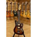 Fender Kurt Cobain Signature Rosewood Fingerboard, 3-Color Sunburst