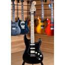 Fender American Performer Stratocaster HSS Maple Neck Black