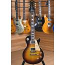 Gibson Custom Shop 1960 Les Paul Standard Figured Top Faded Tobacco VOS PSL 2018