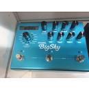 Strymon Big Sky Reverbero Reverb