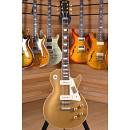 Gibson Custom Historic Collection Les Paul 1956 Aged Gold Top