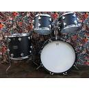"FINEST 1970's drum set, 22"", 12"", 13"", 16"". Vintage."