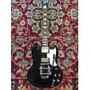 Gibson Custom Shop Brian Ray '63 SG Standard w/Bigsby - Silver Fox