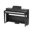 """Medeli Dp-460k - Pianoforte Digitale Verticale Con Tastiera Da 88 Tasti """"hammer Action"""" E 256 Note D"""