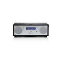 TIVOLI MUSIC SYSTEM TWO BT BLACK/SILVER