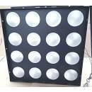 BLINDER LED 4X4 RGB
