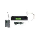 Sennheiser XSw 72 + Headset - Spedizione Gratuita - Pronta Consegna