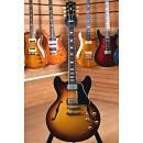 Gibson Memphis ES-335TD 1963 Historic Burst 2014