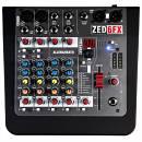 ALLEN HEATH ZED-6FX mixer