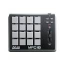 AKAI MPD18 CONTROLLER MIDI USB