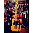 SQUIER CLASSIC VIBE TELECASTER '50S LH B.BLONDE