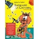 Roberto Fabbri - Suoniamo la chitarra Vol 2 - Metodo