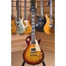 Gibson Custom Shop 1958 Les Paul Standard Vintage Cherry Sunburst Gloss 2018