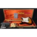 Fender Custom Shop Stratocaster 58 Relic Sunburst 2012 Used