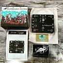 EarthQuaker Devices Swiss Things Pedalboard Reconciler Effects Loop -IN RIORDINO