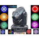 WISDOM 2 teste mobili beam 7r 230w TOP QUALITY sharpy cases powercon in & out