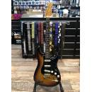 Fender Stratocaster Usa Stevie Ray Vaughan Signature 1995