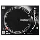 RELOOP RP-7000 MK2 GIRADISCHI PROFESSIONALE A TRAZIONE DIRETTA PER DJ COLORE NERO