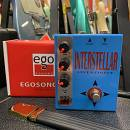 Ego Sonoro Interstellar Overdrive Made in Italy