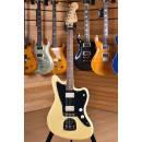 Fender Player Series Jazzmaster Pau Ferro Fingerboard Buttercream