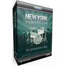 TOONTRACK SDX NEW YORK STUDIOS VOL 2 (BOXED) SUONI PER VIRTUAL INSTRUMENTS