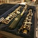 Oboe Vintage Incagnoli del 1980