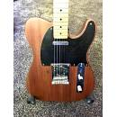 Fender Telecaster Old Growth Red Wood