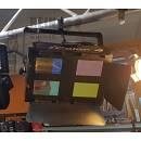 iColor 4 Pro cambia colori con lampada alogena (singola) -usata in garanzia-