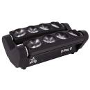 SAGITTER Sbray8 B-RAY PIXEL CONTROL 2X4 BEAM LED RGBW