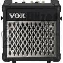 Vox – MINI5 RYTHM BLACK
