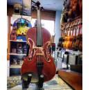 Bruck Violino 4/4 - mod. Deluxe con ASTUCCIO & IGROMETRO - USATO