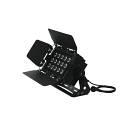 PAR CLS-18 LED QCL RGBW 18x8W 12° Sistema di illuminazione Compatto OFFERTA